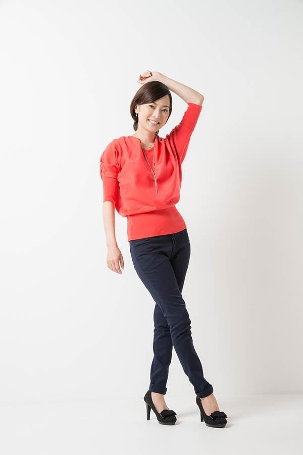 八木沼純子さんのスタイルの秘密は、マカだったんです!