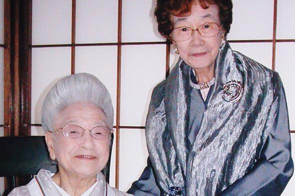 96歳姉を看取った93歳医学者の「...