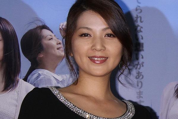 飯島直子 結婚生活は「安定して...