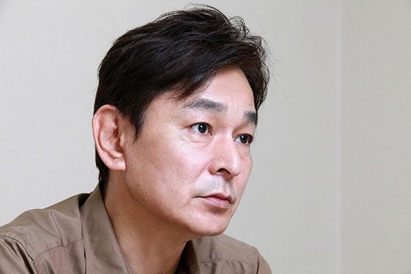 川野 太郎
