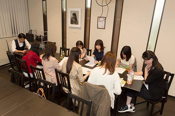 セミナー 女子 国立女性教育会館