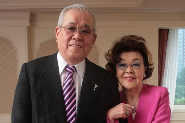 野村沙知代さん 激やせで奔走した最後の夢「夫をもう一度監督に!」 | 女性自身