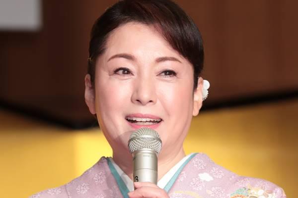松坂 慶子