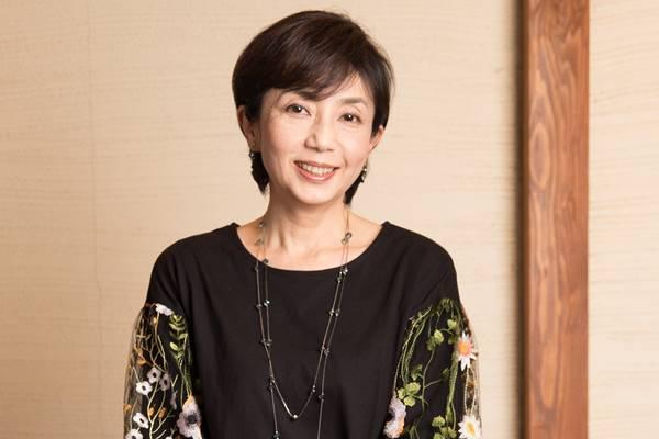 相本久美子「シングルマザーになっても、娘を厳しく育ててきた」