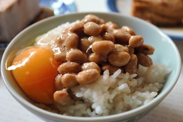 納豆 生 卵 食べ 合わせ