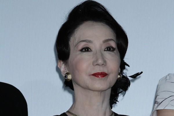 岩下志麻 波乱万丈の女優生活60...