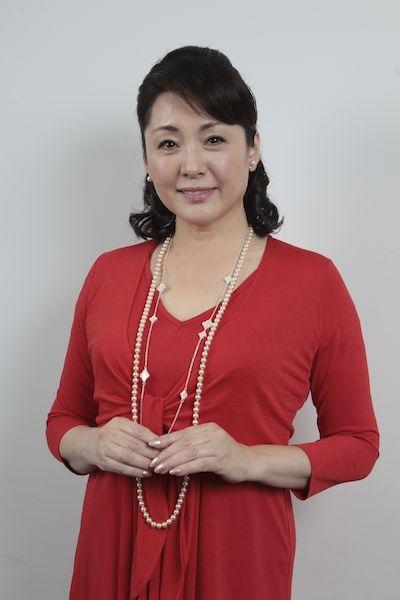松坂慶子 「ずっと思っていた夢がかなった」ベテラン女優が特殊メークでアクションに挑む!